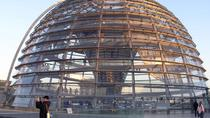 Guided Berlin Government District Walking Tour Including Reichstag Dome Visit, Berlin