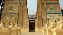 5-Hour Guided Tour to Pharaonic Village in Cairo, Cairo, Day Trips