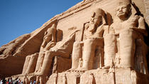 Day Trip to Abu Simbel Temples from Aswan by Bus, Aswan