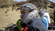 Quad Bike Safari Tour in Hurghada, Hurghada, 4WD, ATV & Off-Road Tours