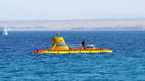 Sindbad Submarine Tour in Hurghada, Hurghada, Submarine Tours
