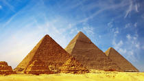 Tour to Cairo from Hurghada by Bus, Hurghada, Day Trips
