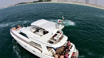 Private Tour: Dubai Coast Luxury Yacht Cruise, Dubai