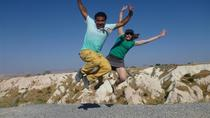 2-Day Cappadocia Tour from Kayseri or Kapadokya Airport with Luxury Cave Hotel, Cappadocia, ...