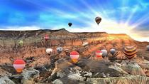 Cappadocia Balloon Tours with Breakfast and Champagne, Urgup, Balloon Rides