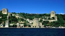 Istanbul Bosphorus Cruise and Sightseeing Tour, Istanbul, Half-day Tours