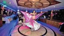 Istanbul Bosphorus Cruise with Dinner and Belly-Dancing, Istanbul, Dinner Cruises