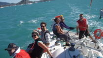 Sailing Lessons on Sydney Harbour, Sydney, Sailing Trips
