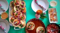 Mexican Cooking Class, Huatulco