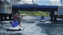 Full-Day Jet Ski Tour in St Martin, St Martin, Waterskiing & Jetskiing