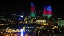 Baku Night Tour, Baku, Walking Tours