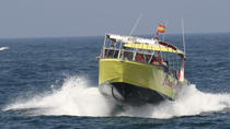 Barcelona X-Max Speed Boat Ride, Barcelona, Multi-day Tours
