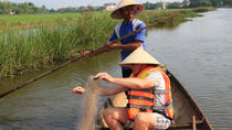 Biking, Fishing and Cooking Class from Hue, Hue, Bike & Mountain Bike Tours