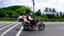 Private Day Trip by Motorbike to Tam Giang Lagoon from Hue, Hue, Day Trips