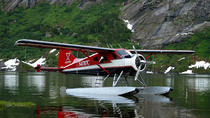 Misty Fjords and Glacier Flight Tour, Ketchikan, Air Tours