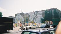 Private Half-Day Street Art Walking Tour in Berlin, Berlin, Literary, Art & Music Tours