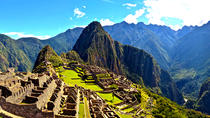 4-Day Cusco and Machu Picchu Small-Group Tour, Cusco, Multi-day Tours