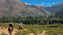 Cusco Horseback Riding Tour Including Sacsayhuaman, Cusco, Horseback Riding