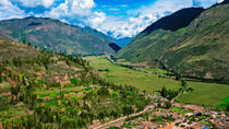Sacred Valley of Cusco Full Day Tour, Cusco, Archaeology Tours