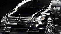 Private Transfer: Thessaloniki Airport to Mount Athos Ouranoupoli, Thessaloniki, Airport & Ground ...