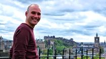 Up-Close and Personal Private Walking Tour of Edinburgh, Edinburgh, Walking Tours