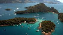 Angra dos Reis and Ilha Grande Day Trip from Rio de Janeiro, Rio de Janeiro, Day Trips