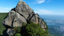 Bico do Papagaio Private Hiking Tour at Tijuca National Park, Rio de Janeiro, Hiking & Camping