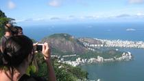 Corcovado Private Hiking Tour to Christ the Redeemer Statue, Rio de Janeiro, Hiking & Camping