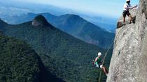 Hiking and Rappelling Adventure at Tijuca Forest National Park, Rio de Janeiro, Hiking & Camping
