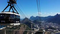 Morro da Urca Private Hiking Tour with Sugar Loaf Cable Car, Rio de Janeiro, Kayaking & Canoeing