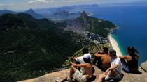 Pedra da Gavea Guided Private Hiking tour, Rio de Janeiro, Hiking & Camping