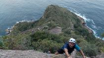 Private Tour: Sugar Loaf Mountain Hiking and Climbing, Rio de Janeiro, Hiking & Camping