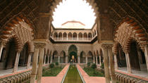 Skip the line : Alcazar Guided Tour in Seville, Seville, Half-day Tours
