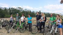 Guided Bike Tour of Central Java Village with Lunch, Central Java, Bike & Mountain Bike Tours
