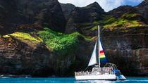 Deluxe Na Pali Snorkel Tour On Kauai With Optional SCUBA, Kauai, Scuba & Snorkelling