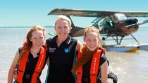 Seaplane Tour over Maroochydore, Noosa & Sunshine Coast