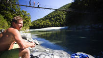 10-Day South Island Adventure from Christchurch , Christchurch, Multi-day Tours