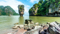 Phang Nga Bay Day Tour and Canoe by Speedboat from Phuket, Phuket, Day Cruises