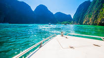 Phi Phi Islands Day Tour by Speedboat from Phuket, Phuket