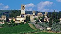 Badia a Passignano Visit and Chianti Tasting Experience, Tuscany, Wine Tasting & Winery Tours