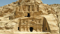 Jordan 3 Day Tour, Amman, Private Sightseeing Tours