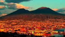 Independent Pompeii, Herculaneum and Mt Vesuvius Visit from Naples, Naples, Private Tours