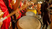 San Juan Afro-Percussion Drum Workshop, San Juan, Literary, Art & Music Tours