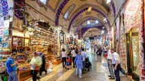 Ottoman Relics Walking Tour in Istanbul, Istanbul, Walking Tours