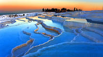 Pamukkale Tour From Istanbul, Istanbul, Day Trips