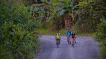 Mt Silam and Taliwas Bike Tour, Sabah, Day Trips