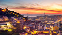 Lisbon Private Walking Tour, Lisbon, Walking Tours