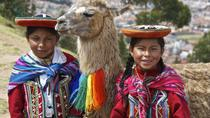 12-Day Highlights of Ecuador: Quito, Andes, Amazon and Galapagos, Quito, Multi-day Tours