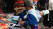 Otavalo Cultural Day Trip, Quito, Day Trips