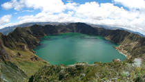 Quilotoa Day Trip from Quito, Quito, Day Trips